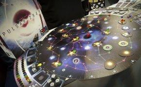 Pulsar 2849 gioco tavolo