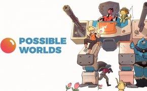 Possible Worlds. Ovvero: Caro amico ti…