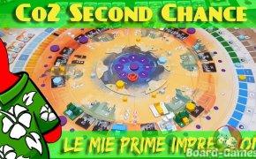 Co2 Second Chance – Prime impressioni