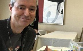 Keyper: Intervista a Richard Breese per il Goblin Magnifico