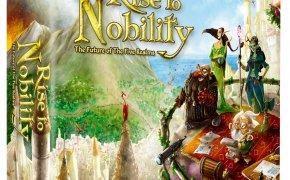Rise to Nobility: copertina