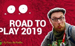 Goblin News - Road to Play 2019