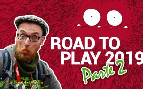 Goblin News - Road to Play 2019 - Parte 2