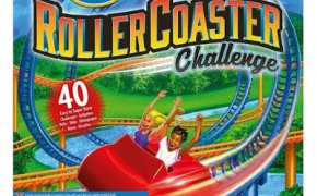 [nonsolograndi] Roller Coaster Challenge