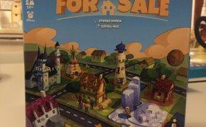 For Sale, ovvero quando hai fatto trenta e non c'è un trentuno