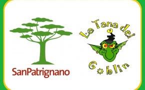 Giocare a San Patrignano