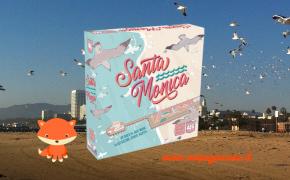 Santa Monica: crearsi il proprio posto al sole