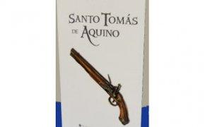 Recensioni Minute - Santo Tomas de Aquino (exp TIME stories)
