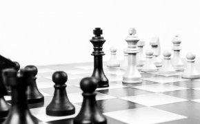 pezzi degli scacchi