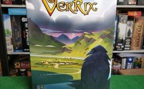 Verrix, chi è lo Re?