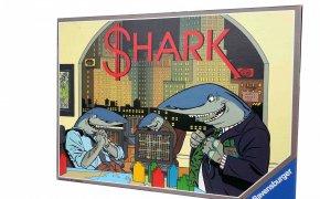 Squali della finanza con $HARK