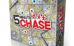 [Recensione] 5 Minute Chase