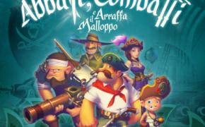 [Recensione] Abbatti, Combatti e Arraffa il Malloppo