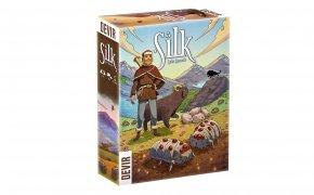 Silk: anteprima Essen 2018