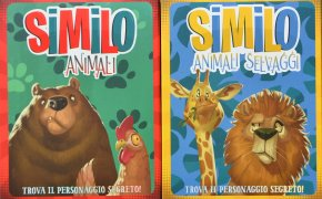 Similo Animali e Similo Animali Selvaggi