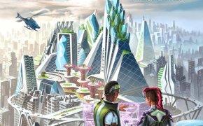 solar city copertina
