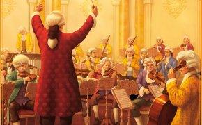 Symphony: copertina