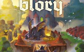 Tales of Glory copertina