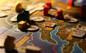 Trono di Spade: pezzi in gioco