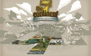 The 7th Continet
