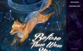 Before There Were Stars: copertina