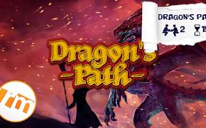 Recensioni Minute - Dragon's Path