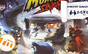 Recensioni Minute - Monster Slaughter