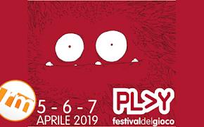 Recensioni Minute - Diario Play 2019 (+ bottino e commento)