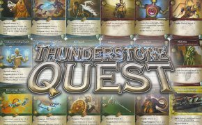 Thunderstone Quest