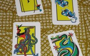 Carte speciali di Tichu