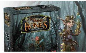 Too many bones scatola