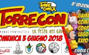TorreCon 2018