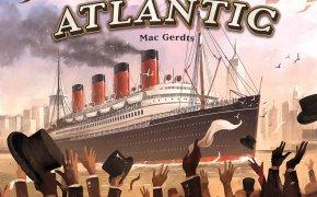 Transatlantic: copertina