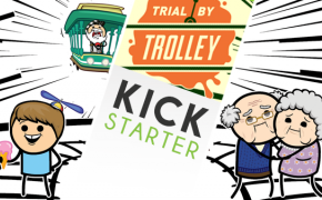 Trial by Trolley, chi dovrà morire?