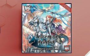 Unicornus Knights – Recensione