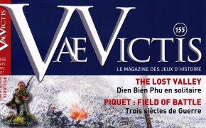 Riviste Wargames: VAE VICTIS n° 155