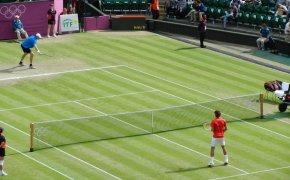 vantaggio nel tennis