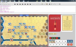 Vassal: Command & Colors