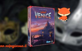 Venice: trafficare con le gondole all'epoca del Doge