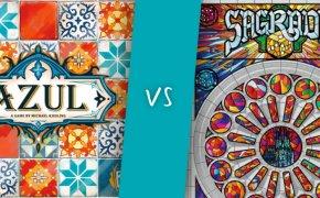 Azul vs. Sagrada