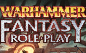 Need Games: annunciato Warhammer Fantasy Roleplay in italiano