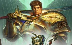 Warhammer Underworlds: Shadespire: copertina
