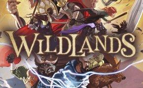 Wildlands: copertina