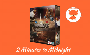 2 Minutes to Midnight: l'unboxing