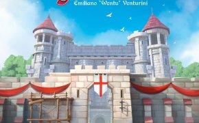 Walls of York