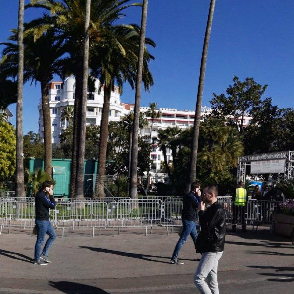 Festival International des Jeux Cannes - coda