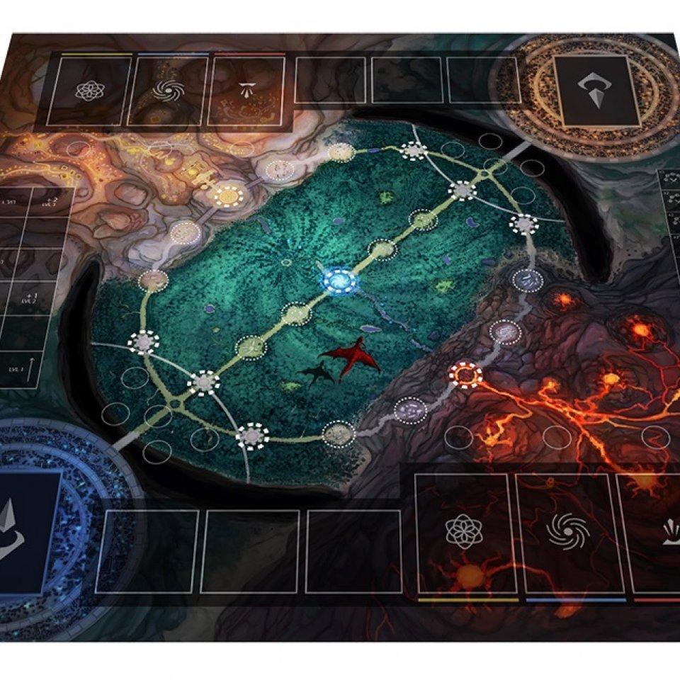 elo darkness - tabellone 1 vs 1