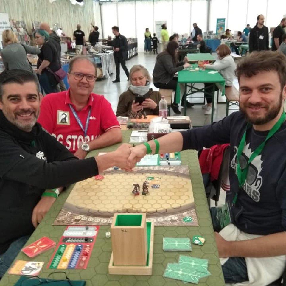 GiocaPerugia 2019 fairplay