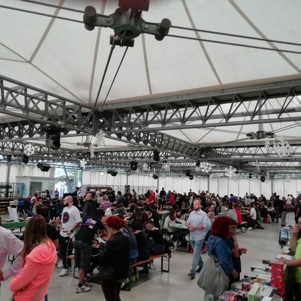 GiocaPerugia 2019 panorama 3