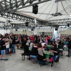 GiocaPerugia 2019 panorama